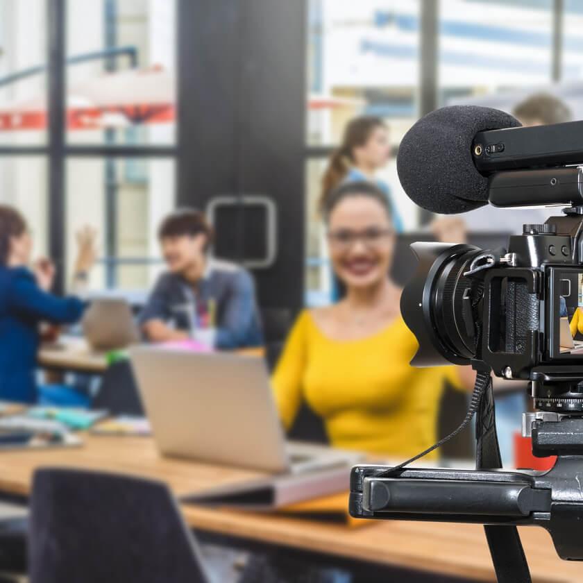 Oferta Educativa Digital - Video Digital